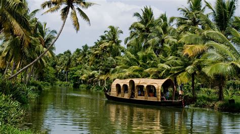 Hd Nature Photo by 10 Best Nature Images Hd In India With Kerala Backwaters