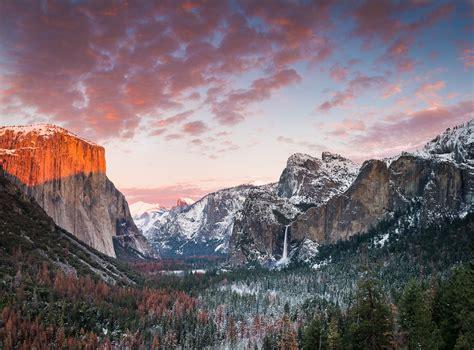 Best Locations Photograph Yosemite Tips Techniques