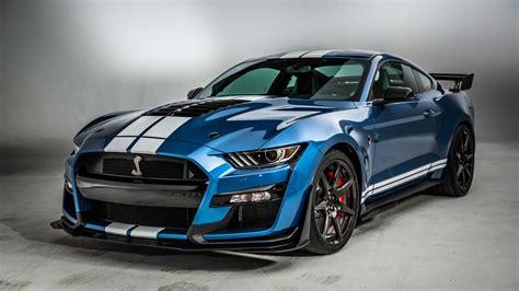 2020 Ford Mustang Gt by 2020 Ford Mustang Shelby Gt500 Is A 700 Horsepower Detroit