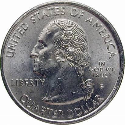 Quarter United States Dollar America Coins 1999