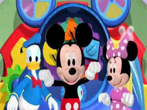 mickey mouse club house song mickey mouse clubhouse song special
