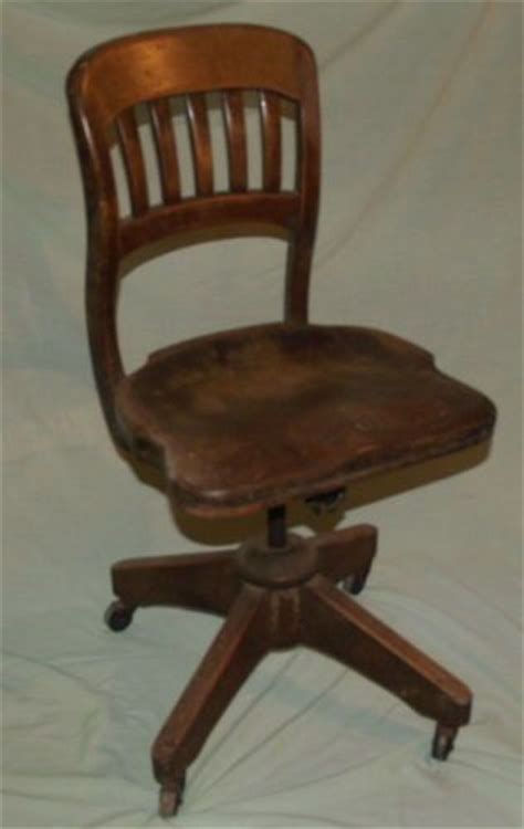 antique b l marble hardwood desk chair bedford ohio no