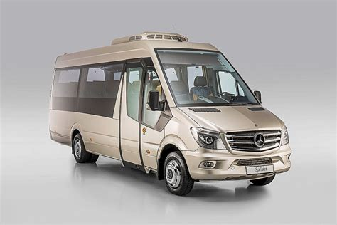 mercedes minivan a mercedes van for every need tecforum conversions for