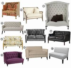 small space sofa alternatives 10 settees loveseats With couch or sofa or settee