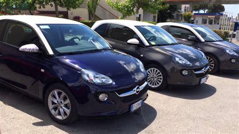 Opel Italia by 2 176 Raduno Opel Adam Club Italia 2th Meeting Vauxhall