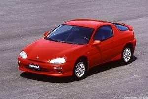 Mazda Mx-3 V6