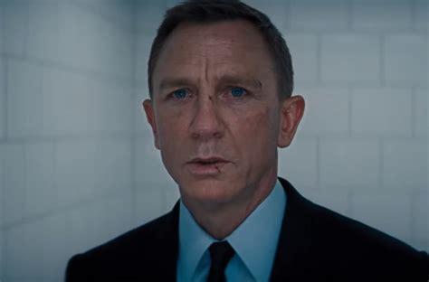 Watch the Trailer for Daniel Craig's Final James Bond ...