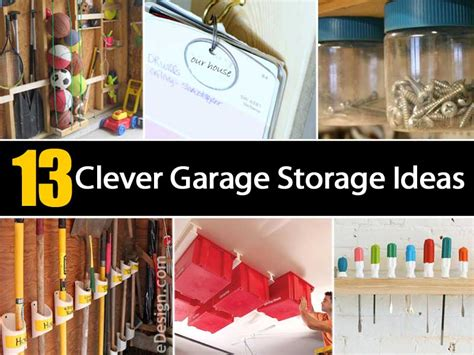 Garage Organizing Ideas Pictures Top Storage Containers