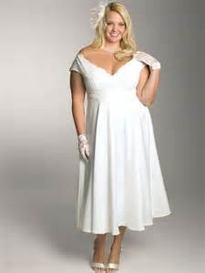 informal plus size wedding dresses styles of wedding dresses - Informal Plus Size Wedding Dresses