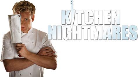 Kitchen Nightmares Hd by Kitchen Nightmares Tv Fanart Fanart Tv