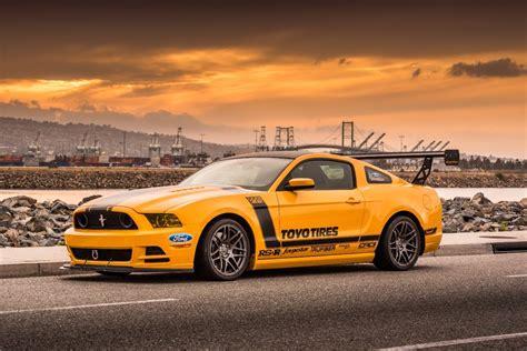Modified Mustang Boss 302  One Take Youtube