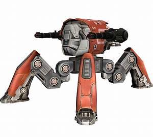 Raijin   War Robots Wiki   FANDOM powered by Wikia