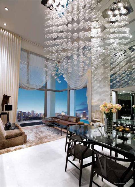 High Ceiling Decorating Ideas  Futura Home Decorating