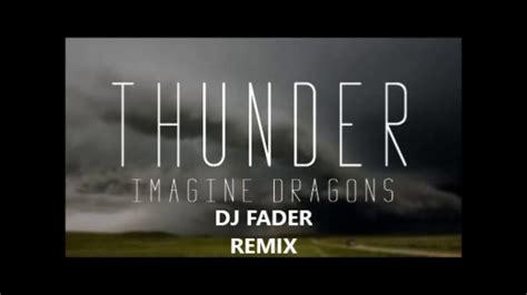 Imagine Dragons -thunder