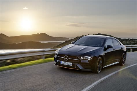 gen mercedes benz cla coming  singapore