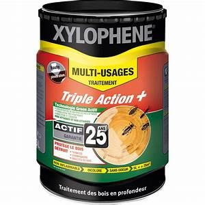 traitement du bois multiusage xylophene 20 ans 5 l With xylophene parquet
