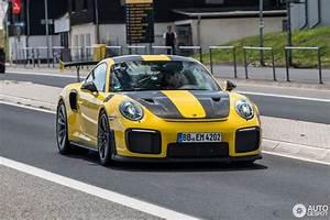 Porsche 911 Gt2 Rs 2017 : porsche 911 gt2 rs n rburgring spyshots porsche 911 gt2 rs 2017 en vid o sur le n rburgring l ~ Medecine-chirurgie-esthetiques.com Avis de Voitures