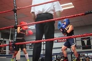I Became An Amateur Boxer At 53