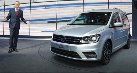 2019 Volkswagen Caddy Release Date, Changes, Concept Car