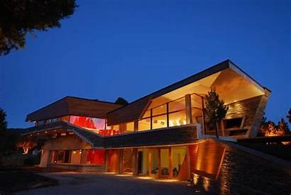Vacation G2 Ribbon Argentina Estudio Holiday Architecture
