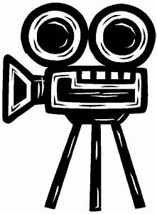 Movie Camera Image - ClipArt Best