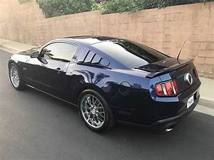 5th gen Kona Blue 2012 Ford Mustang GT Premium For Sale - MustangCarPlace