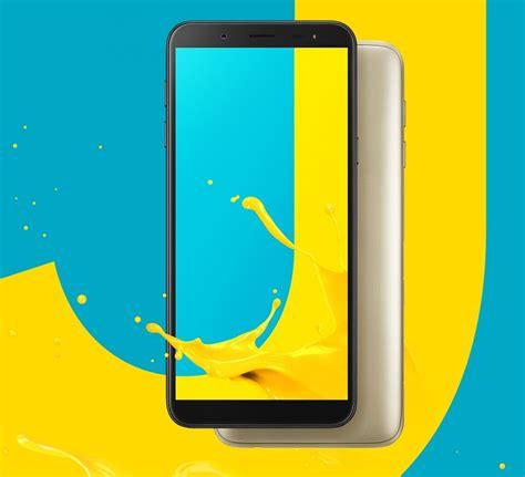 Samsung Galaxy J6, Precio Y Principales Características