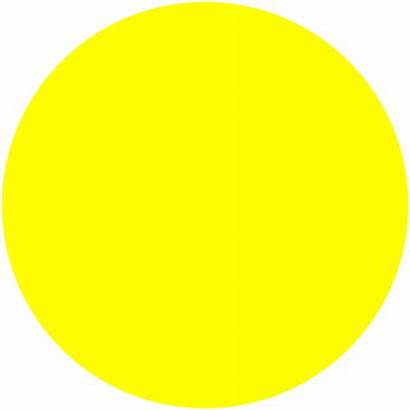 Yellow Plain Disc Svg Wikimedia Commons Pixels