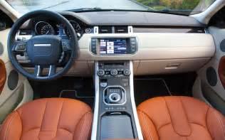 range rover evoque interior pesquisa google car