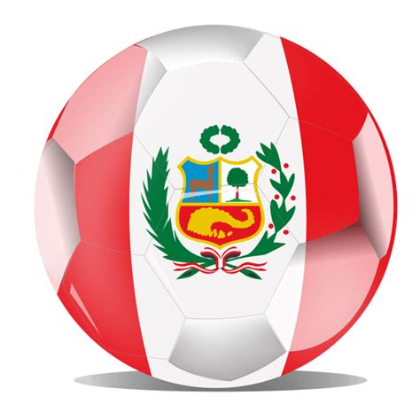 peru flag transparent png svg vector