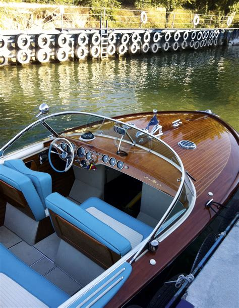 Riva Italian Boats For Sale by Riva Boats How To Spend It