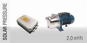 Solar Pressure Pumps Bundu Power