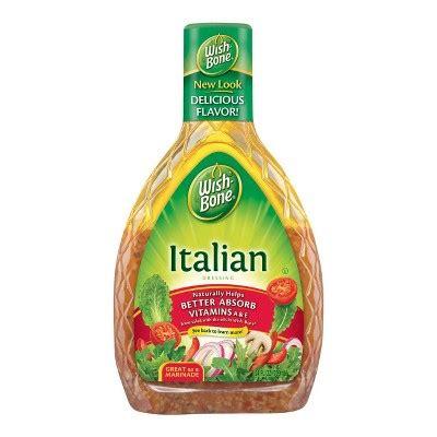 italian dressing wish bone 174 italian dressing 24oz target