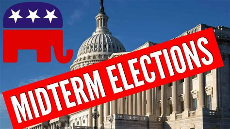 Midterm Elections Final Exam  Crooks And Liars