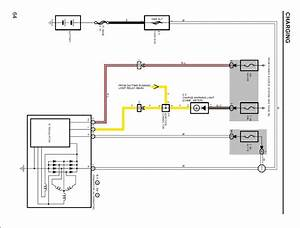 Sc300 Alternator Wiring Diagram