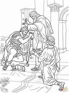 King Josiah Clipart 68