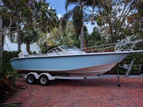 Edgewater Power Boats Edgewater Florida by Used Edgewater Dual Console Boats For Sale Boats
