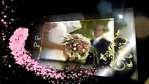wedding pictures slideshow professional wedding With wedding picture slideshow ideas