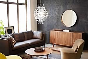 Canapé Scandinave Ikea : nouvelle vague scandinave chez ikea lucie lavigne design ~ Teatrodelosmanantiales.com Idées de Décoration