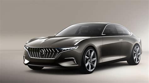 Wallpaper Pininfarina Hybrid Kinetic H600 Concept Cars