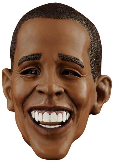 barack obama political mask politician halloween masks