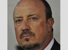 Rafael Benítez Wikipedia
