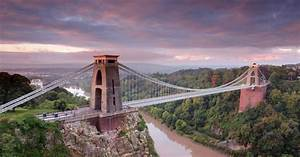 12 Reasons Why Clifton Suspension Bridge Is The Best