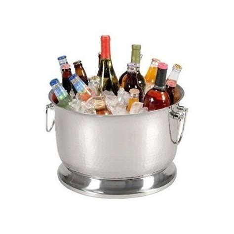 cooler tubs for drinks beverage tub stainless steel insulated drinks
