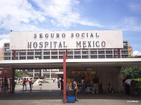 Foto: HOSPITAL MEXICO - San José, Costa Rica