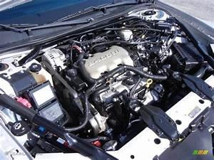 2002 Chevrolet Monte Carlo Ls 3 4 Liter Ohv 12