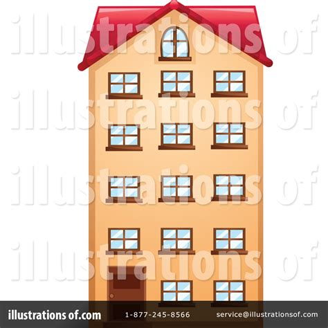 apartment house clipart   cliparts  images