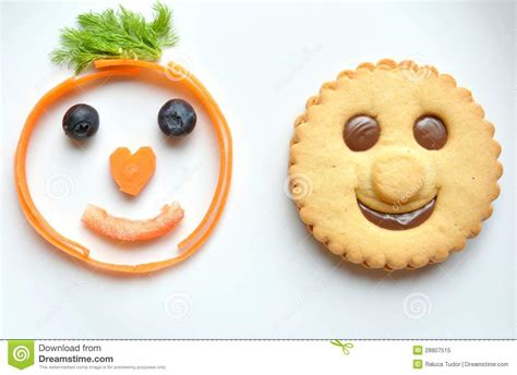 cuisine concept healthy versus unhealthy food concept stock image image