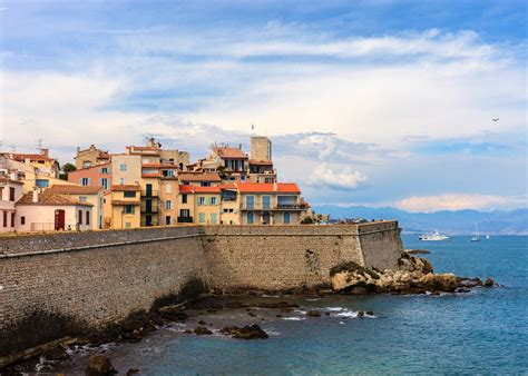 Antibes Walking Tour And Picasso Museum Audley Travel