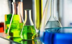 General And Organic Chemistry Laboratory I
